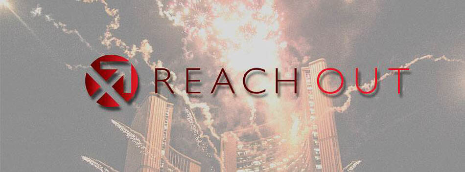 Reach Out Jeugddienst