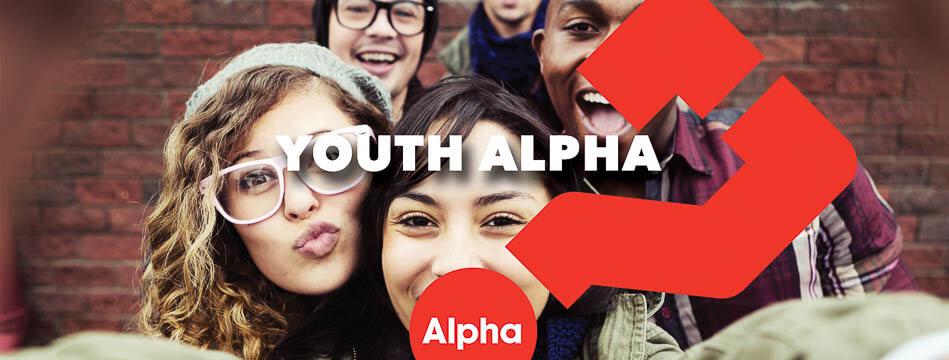 Alpha Youth - startavond