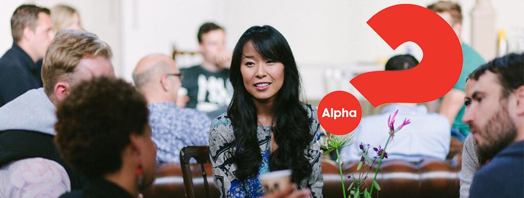 Alpha - Open Avond