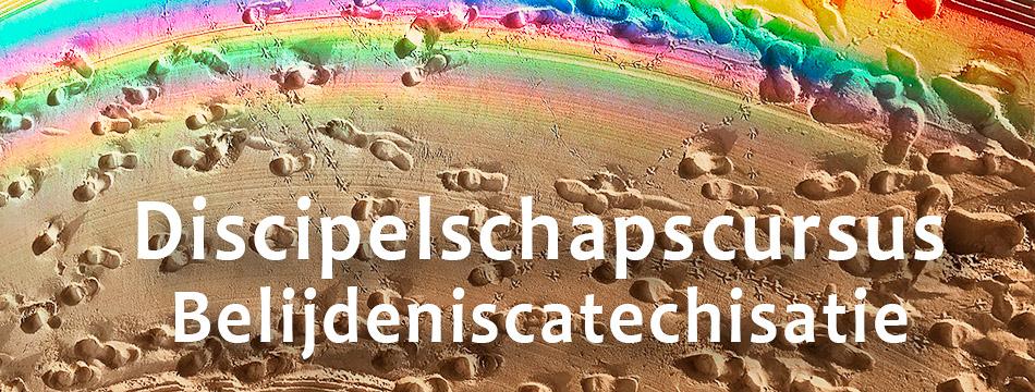 Discipelschapscursus