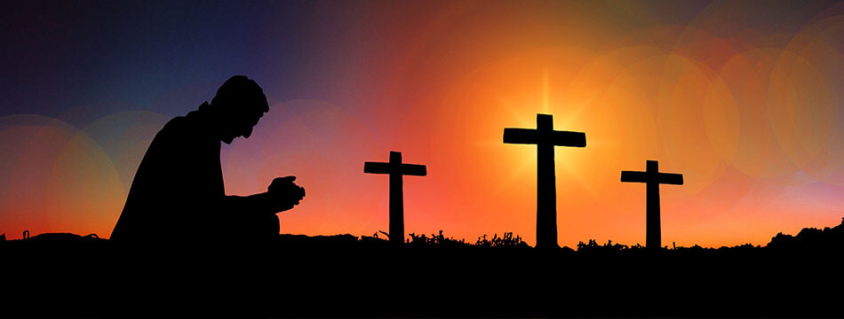 Kerkdienst CGK - Goede Vrijdag